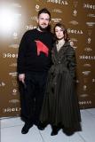 Андрей-Аверин-с-женой-Викторией
