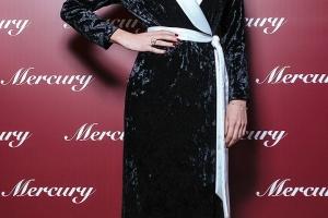 Ксения Лукаш - Вечеринка Mercury