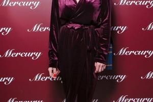 Мария Шумакова  - Вечеринка Mercury