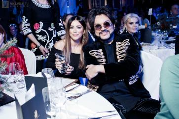 Модная Ёлка или Fashion New Year Awards 2017