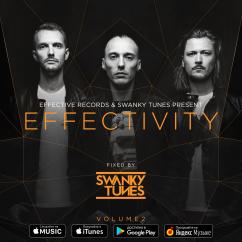 Swanky Tunes — новая компиляция «Effectivity».