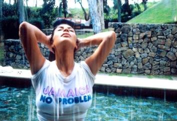 Новая эротическая фотосессия Ким Кардашьян