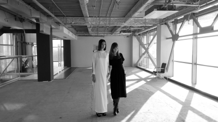 Дизайнер одежды Катя Кузнецова