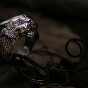 Лунная коллекция от ювелирной студии «Штихель»