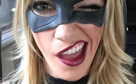 Хакеры выложили личные фото Katie Cassidy Кэти Кэссиди 18+