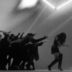 Нюша Премьера клипа «Тебя Любить»