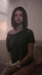 Провокационное видео Селены Гомес на песню Bad Liar
