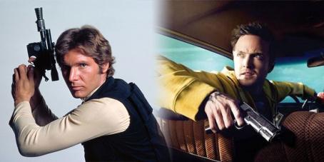 Новый режиссер спин-оффа Звездные войны