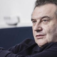 Алексей Учитель снимет фильм о советском футболисте Эдуарде Стрельцове
