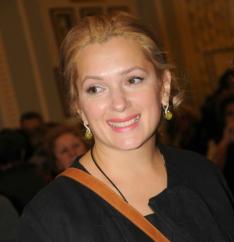 Мария Порошина в базе «Миротворец»