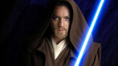Звездные Войны: снимут фильм о Оби-Ван Кеноби