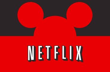 Disney удалит свои фильмы из Netflix и запустит собственный стриминговый сервис