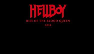 Милла Йовович сыграет кровавую королеву в перезапуске «Хеллбоя»
