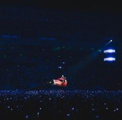 Робби Уильямс отменил концерты в России