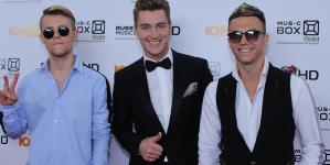Пятая ЮБИЛЕЙНАЯ Реальная Премия MUSICBOX 2017