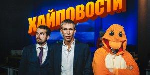 Алексей Панин завел канал в YouTube