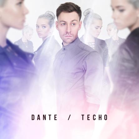 Новый трек Dante Тесно