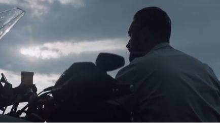 Премьера клипа Мот Когда исчезнет слово