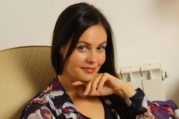 Екатерина Андреева рассказала о своём муже
