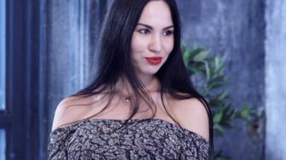 Сексуальная Гаянэ Багдасарян