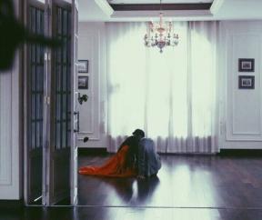 Премьера клипа Анны Седоковой Не твоя вина