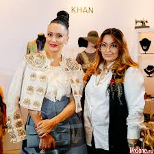 KHAN представит коллекцию AUTUMN сезона осень-зима 2018 в рамках Недели моды в Москве в Гостином дворе