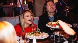Дмитрий Маликов и Катя Лель – «Елена Кипер отдала все свое сердце молодежи и кино»