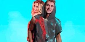 Алексей Воробьев и Настя Кудри рассказали о любви в клипе «Я обещаю»