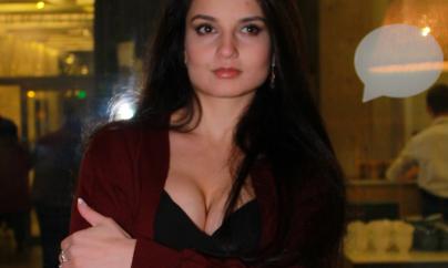 Вероника Романова интервью