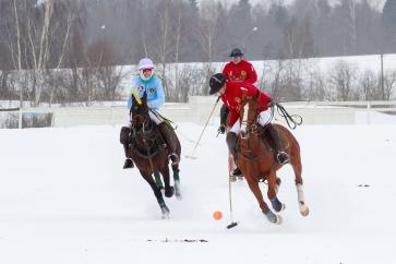 Финальный турнир зимнего сезона