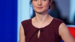 Телеведущая Вероника Романова завела крипто-роман с Илоном Маском