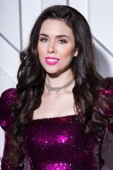 Анна Телегина станет участницей финала премии «Mama Award – 2018»