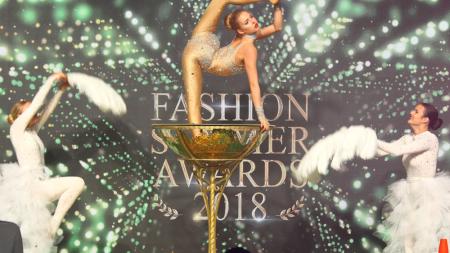 Fashion Summer Awards 2018