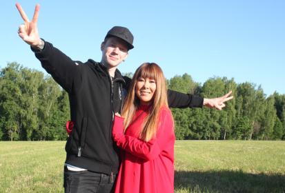 Анита Цой напророчила победу сборной России