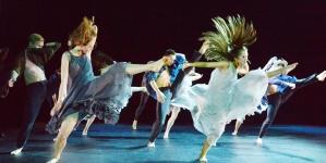 На сцене театра «Модернъ» состоялась премьера