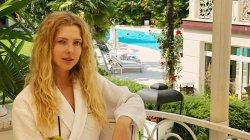 Светлана Степанковская отравилась таблетками