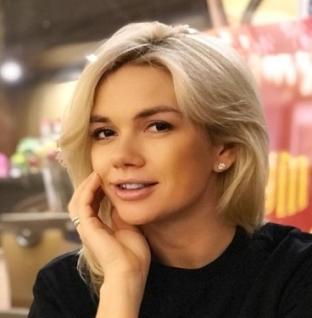 Анастасия Трегубова станет мамой в четвертый раз