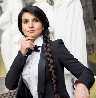 Вероника Романова спела про Илона Маска
