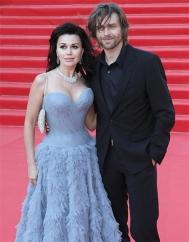 Анастасия Заворотнюк родила дочь