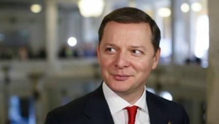 Украинский политик согласился представлять страну на Евровидение
