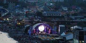 Фестиваль Rap Koktebel в Крыму: изменение даты проведения