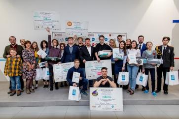 В Москве состоялся финал всероссийского конкурса 3D-моделирования Со3Dатель