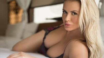 Премьера сексуального клипа Анны Семенович Хочешь