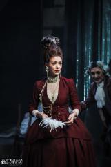 Премьера спектакля по пьесе Карло Гольдони «Новая квартира» в театре им. Вахтангова