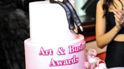 Премия Art & Business Awards в KORSTON CLUB HOTEL
