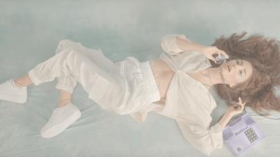 Новый клип Кристина Си на трек «Mami»