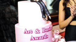 Премия Art & Business Awards в KORSTON CLUB HOTEL