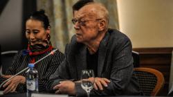 Пресс-конференция Чеховского фестиваля 2019
