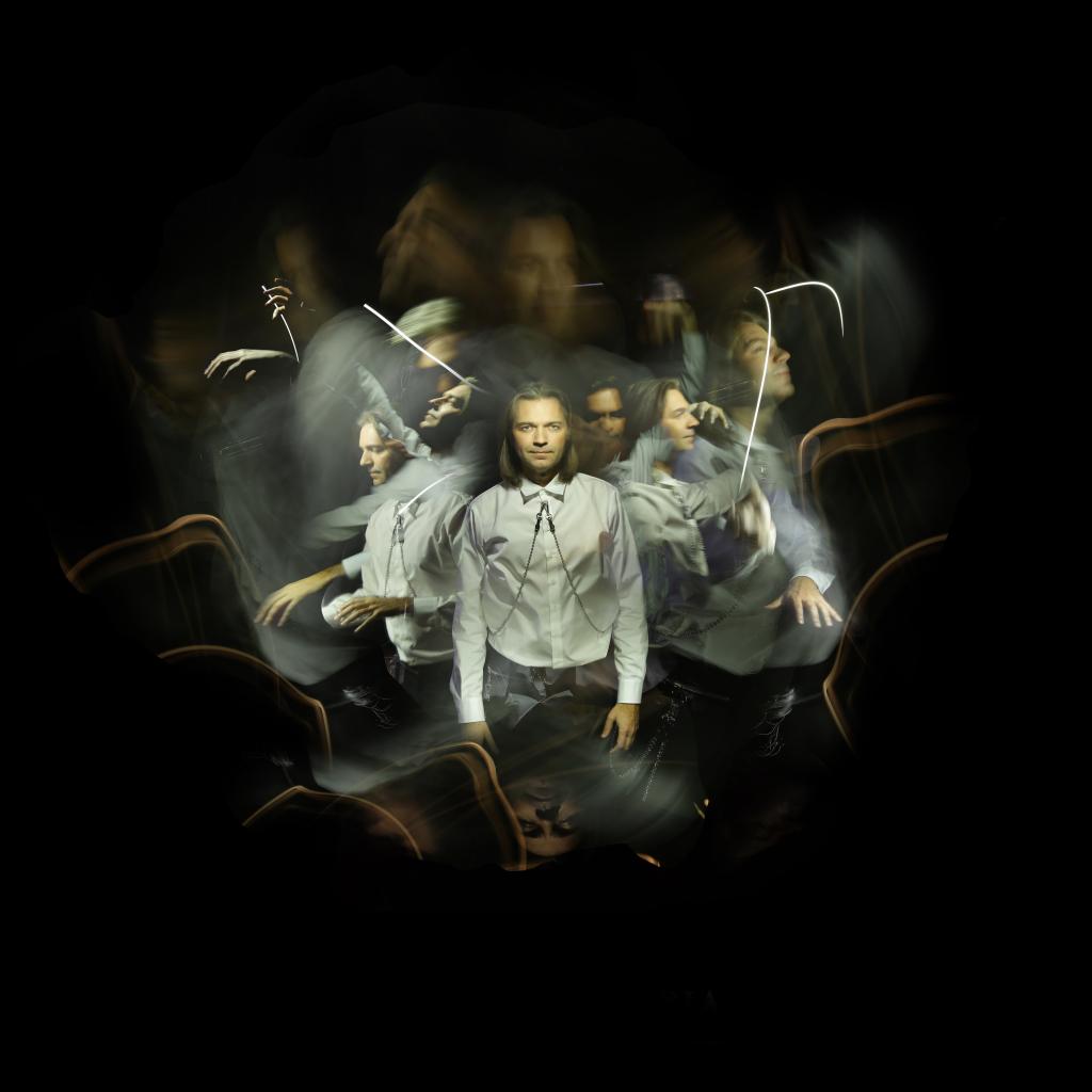 Дмитрий Маликов откроет выставку Романа Кадария