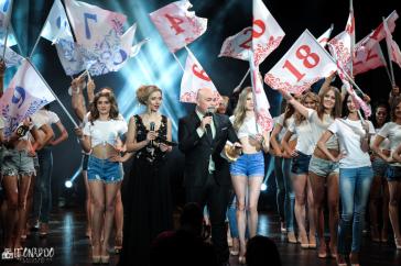 Фестиваль красоты и грации Великая Россия и премия Великие Персоны 2019
